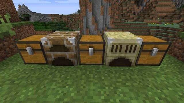 Furnus Mod for Minecraft 1.9/1.8.9/1.7.10