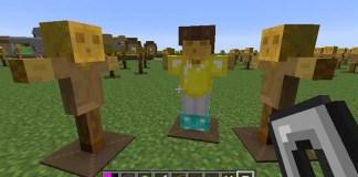 MmmMmmMmmMmm Mod for Minecraft 1.9/1.8.9   MinecraftSide
