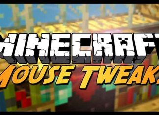 Mouse Tweaks Mod for Minecraft 1.9/1.8/1.7.10 | MinecraftSide