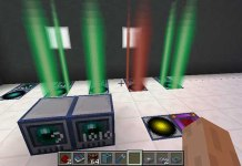 RFTools Mod for Minecraft 1.9/1.8.9/1.7.10 | MinecraftSide