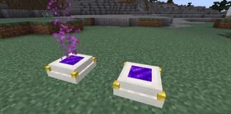 Simple Teleporters Mod for Minecraft 1.9/1.8.9 | MinecraftSide