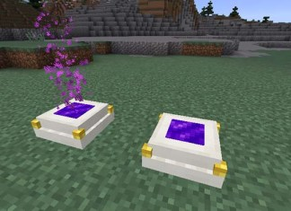 Simple Teleporters Mod for Minecraft 1.9/1.8.9 | MinecraftSide