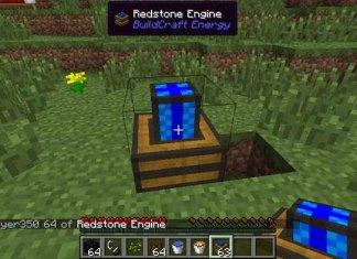 Waila Mod for Minecraft 1.8.9/1.8/1.7.10 | MinecraftSide