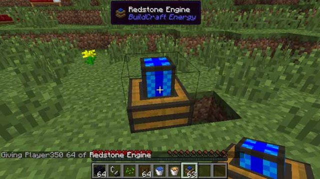 Waila Mod for Minecraft 1.8.9/1.8/1.7.10 | MinecraftSide
