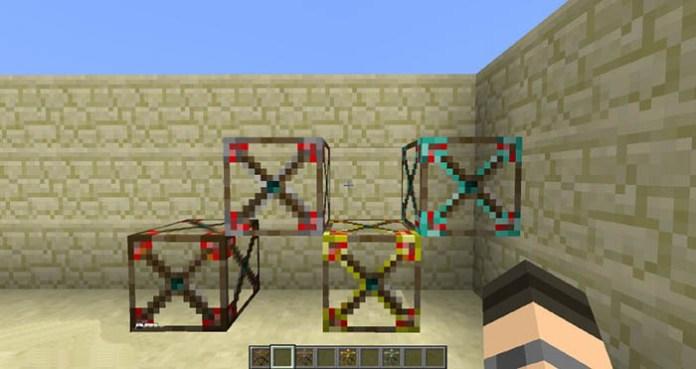 MalisisBlocks Mod for Minecraft 1.9/1.8.9/1.8 | MinecraftSide