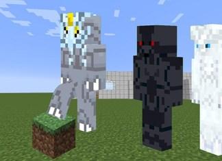 StepUp Mod for Minecraft 1.9/1.8.9/1.7.10