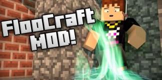 Floocraft Mod for Minecraft 1.10.2/1.9.4