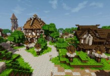Stazza's Super Shaders Mod for Minecraft 1.10.2/1.9.4