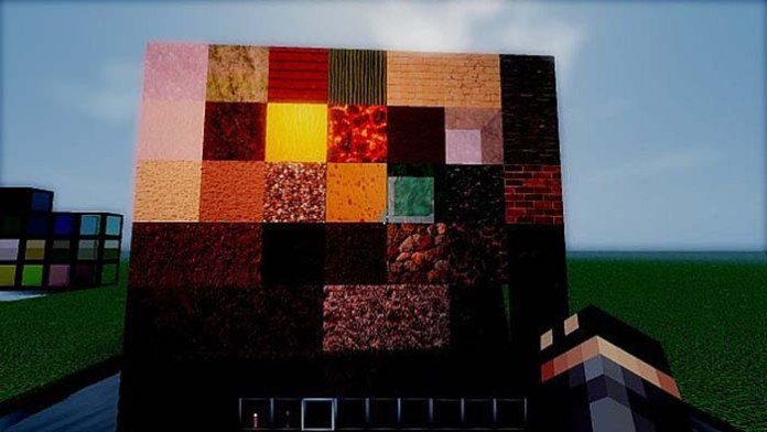 Ultra HD Resource Pack for Minecraft 1.10.2