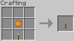 Coloured Torches V2 Mod for Minecraft