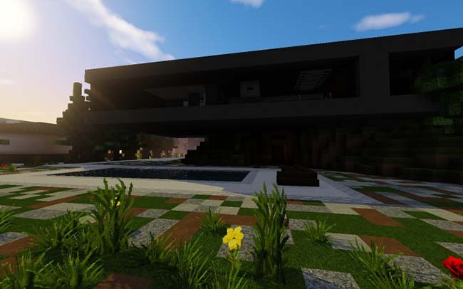 Modern HD Resource Pack for Minecraft 1.10.2