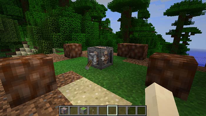 Edible Bugs Mod for Minecraft 1 12 2/1 11 2 | MinecraftSide