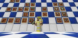 Dungeon Tactics Mod for Minecraft