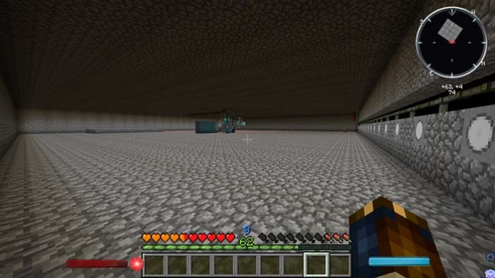 FloodLights Mod for Minecraft