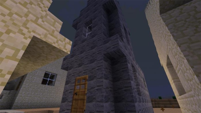 Grit Resource Pack for Minecraft
