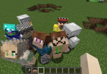 Overlord Mod for Minecraft