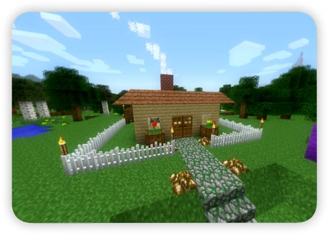 Carpenter's Blocks Mod
