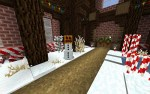 Defaulted Christmas Resource Pack for Minecraft 1.14/1.11.2