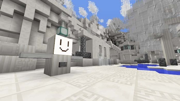Paradigm Map for Minecraft