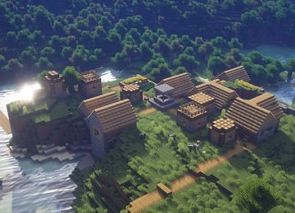 R3D Craft Resource Pack for Minecraft
