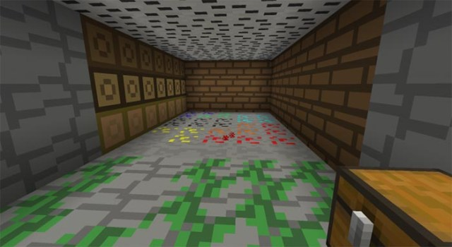 Tobys Resource Pack for Minecraft