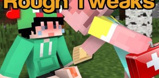 Rough Tweaks Mod for Minecraft