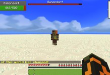 Zelda Mobs Mod for Minecraft