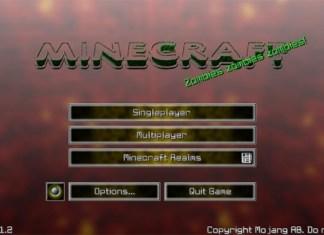 Reteline Resource Pack for Minecraft