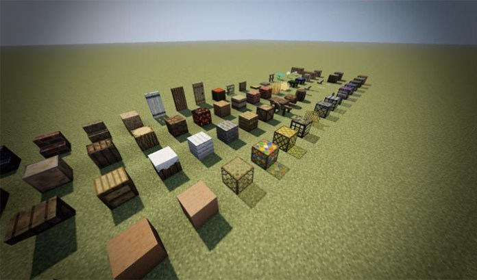 LOROTH Resource Pack