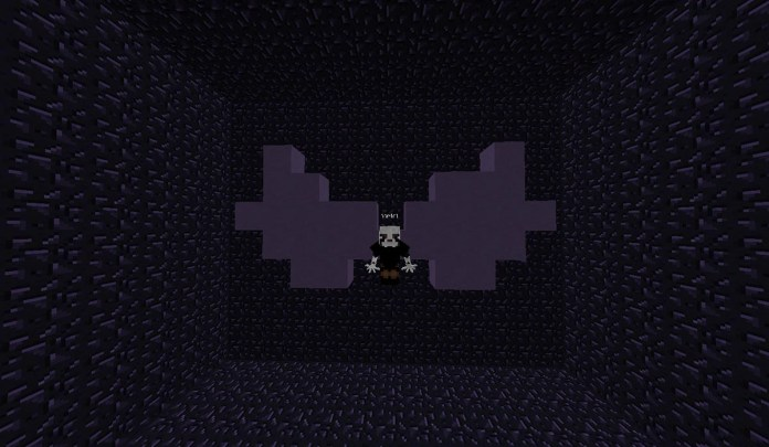 Undertale Asriel Fight Map for Minecraft 1 13 2 | MinecraftSide