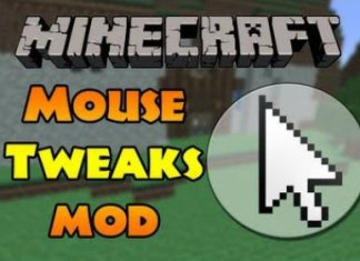 Mouse Tweaks
