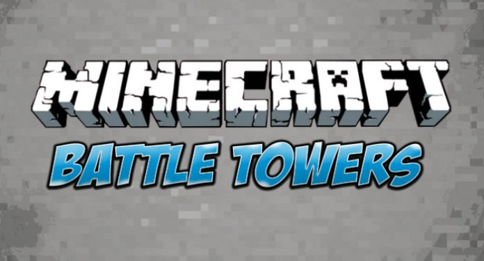 minecraft-battle-towers-mod