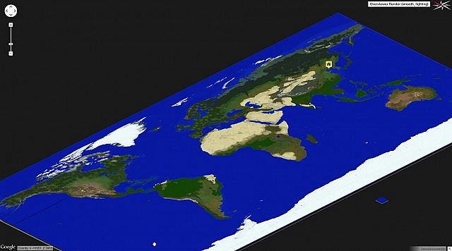 minecraft-earth-map