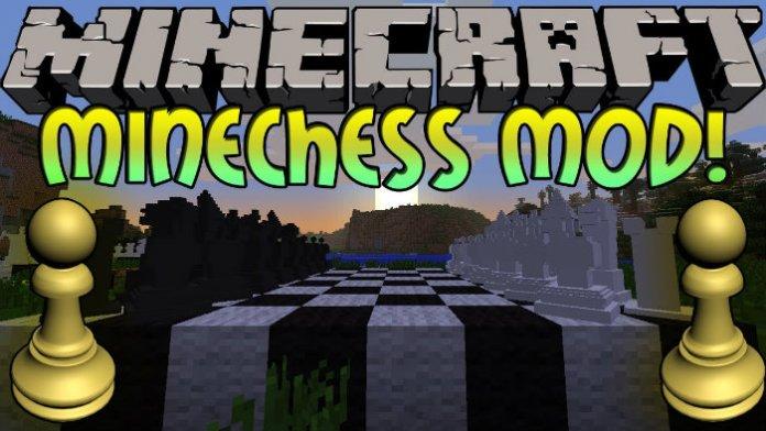 minecraft-minechess-mod
