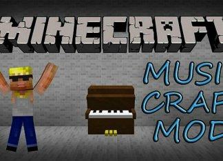 musiccraft