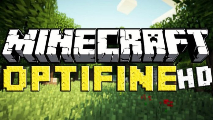 minecraft-optifine-hd