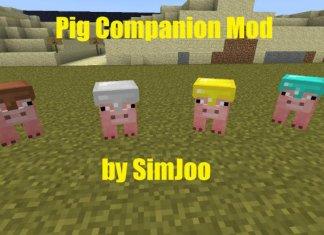 pig companion