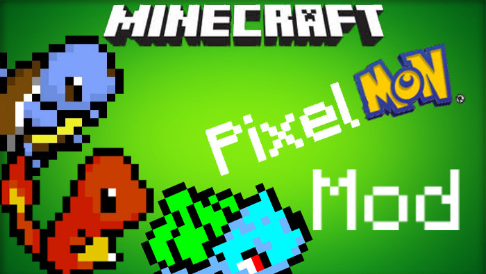 pixelmon mod zip file download