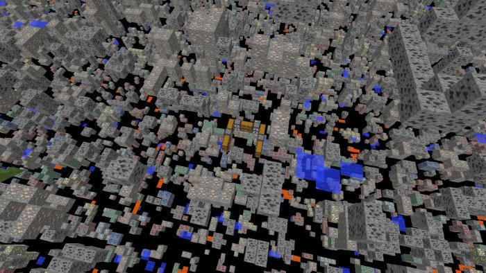 X Ray Mod For Minecraft 1 16 4 1 16 3 1 15 2 1 14 4 Minecraftsix