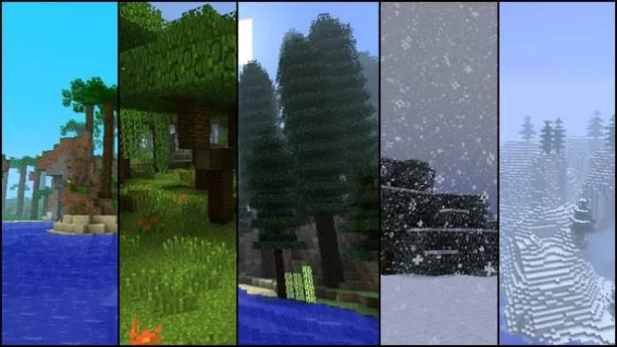 Biomes O Plenty Mod For Minecraft 1 16 4 1 16 3 1 15 2 1 14 4 Minecraftsix