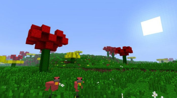 Feed The Beast Unleashed Seed - Plenty O'Biomes: The ...