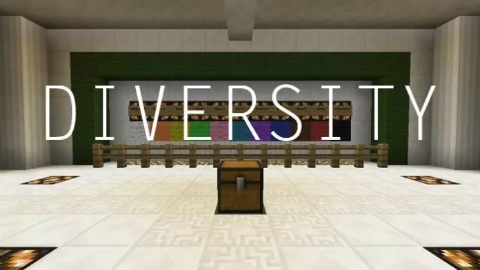 diversity-map