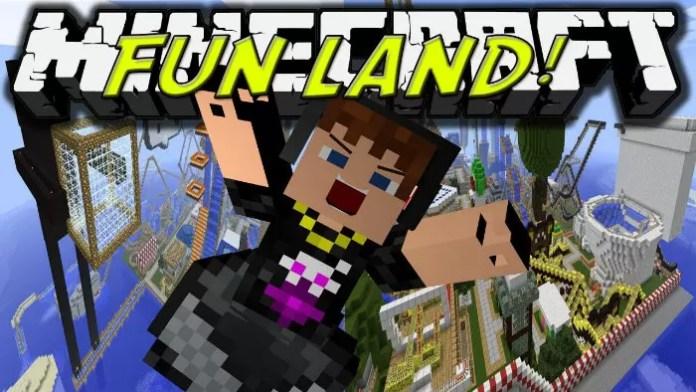 funland-minecraft