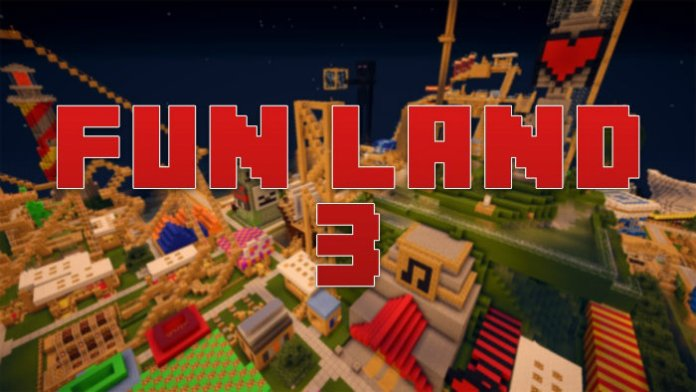 funland-creation