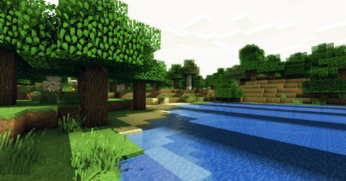 GLSL Shaders Mod for Minecraft 1 12/1 11 2/1 10 2 | MinecraftSix