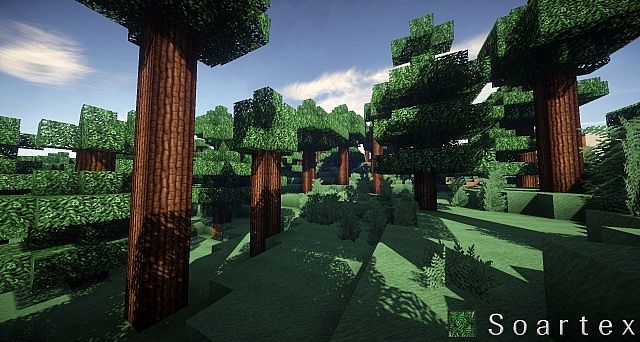 Soartex Fanver Resource Pack For Minecraft 1 12 2 Minecraftsix