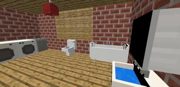 Jammy furniture mod for minecraft 1 8 1 6 4 minecraftsix for Furniture mod