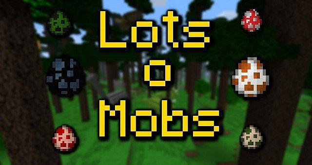 LotsOMobs-mod