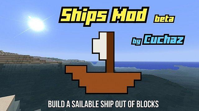 Ships-mod