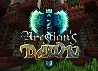 arestians dawn